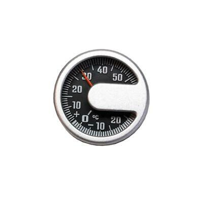 Thermometer Alu-Look