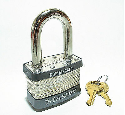 Master Lock 5KALF A297 Keyed Alike OVERSTOCK CLEARANCE SPECIAL