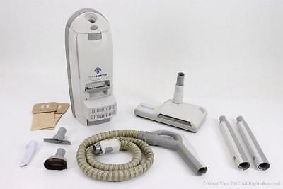 Reconditioned ELECTROLUX EPIC GUARDIAN 75th CANISTER VACUUM CLEANER