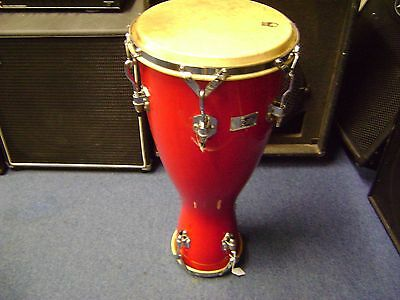 Toca Large Wood Bata Drum