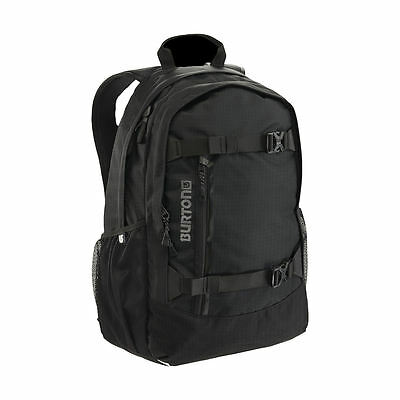 burton distortion rucksack 2017 true black eur 69 90. Black Bedroom Furniture Sets. Home Design Ideas