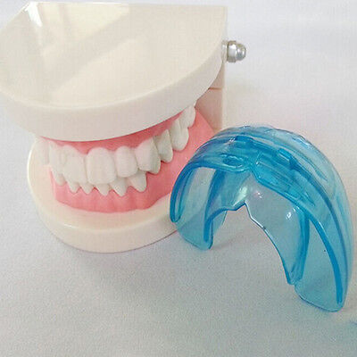 Straight Teeth System for Teens Adults Orthodontic Retainer Box Cleaning Healthy
