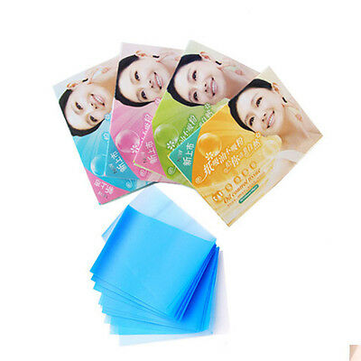 30pcs Male Lady Face Oil Absorbing Paper Oil Absorption Facial tissue Hot Sale