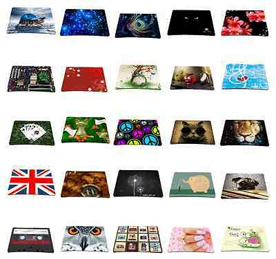 Laptop PC Computer Gaming Mouse Pad Mat Desktop Mousepad For Optical Laser Mouse