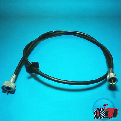 TCB3508 Tacho Cable Fordson Major Ford 3000 5000 Tractor & 6600 6610 all w 49in