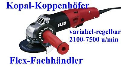 Flex die variable L 3406 VRG 1400 W 2100-7500 u/min -Neu-