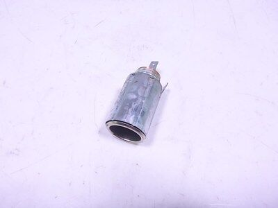 07 Harley Davidson Street Glide FLHX Auxiliary Power Outlet Plug