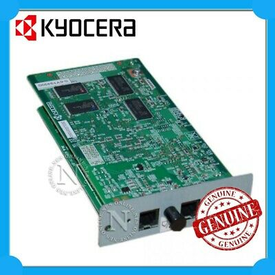 Kyocera Genuine Type U Fax System for FS-6025/FS-6030/FS-C8020/FS-C8025/FS-6525