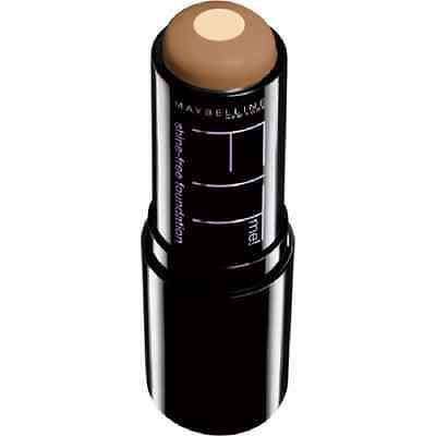Maybelline Fit Me! Shine-Free + Balance Stick Foundation Coconut 355