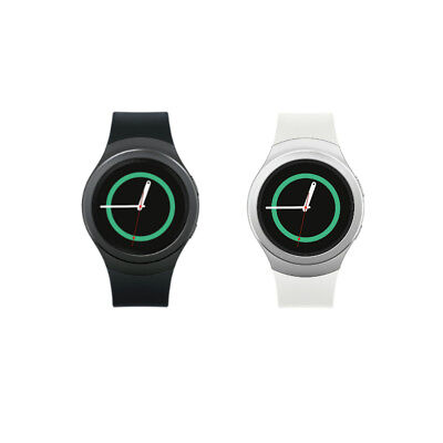 Samsung Gear S2 SM-R730T 4GB Smartwatch for T-Mobile