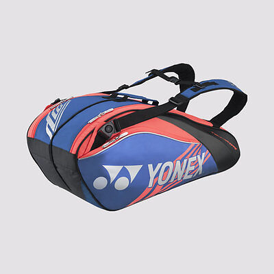 YONEX Thermobag 12 LCW Limited 6er Racket Bag Schlägertasche Modell 2016 -NEU-