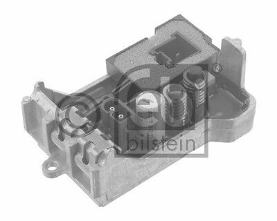 New Febi Bilstien Car Heater Control Device Genuine OE Quality Part No 31335