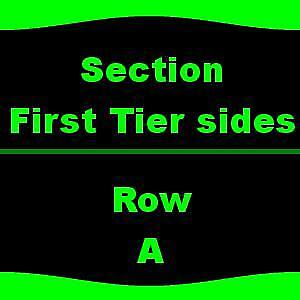 2 Tickets Red Hot Chili Peppers 4/19 Colonial Life Arena Columbia