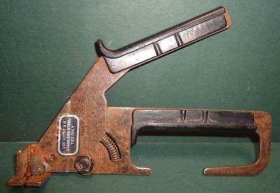 Thomas & Betts Model# WT 3S Steel Strapping Hand Tool