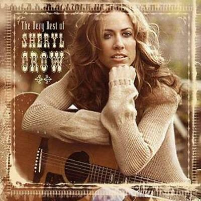 Sheryl Crow : The Very Best Of CD (2003)