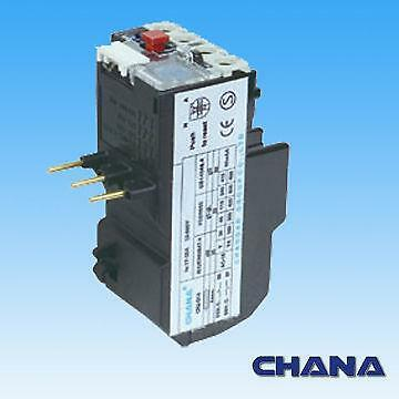 Chana Thermal Overload Relay Cr2-1.6 Range: 1.0-1.6A