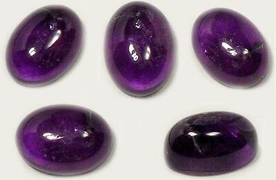 18thC Antique 1 1/3ct Scotland Amethyst Ancient Medieval Shaman Prophecy Visions