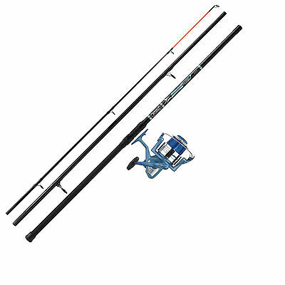 Mitchell Combo GT PRO Surfcasting 4,20m Brandungsrute Combo Angelset 1299881