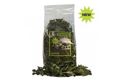 Komodo Tortoise Fruit Mix 80g - complementary dandelion, strawberry aronia food