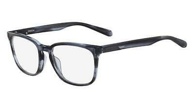 DRAGON DR 148 DR148  GABE blue horn 419 Eyeglasses