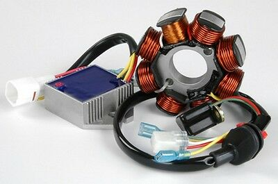Trail Tech Stator Kit for KTM 2 Stroke WITH Electric Start