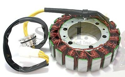 Honda Gl1000 Gl1100 Gl1200 Goldwing Replacement Stator