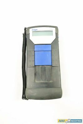 Drager 6405300 Cms Permissible Gas Analyzer D541390