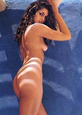 Cindy Crawford  Superstar Special    8X10 Photo