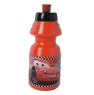 Disney Cars - Botella Deporte 400ml Red