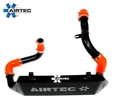 Vauxhall Astra H VXR Airtec Stage 2 Front Mount Intercooler Conversion Kit FMIC
