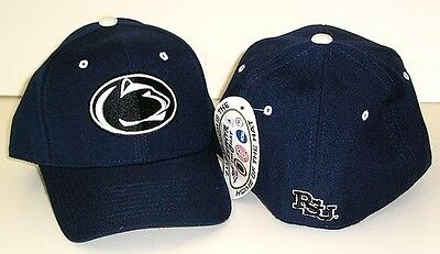 3ea929b9296a1a NCAA PENN STATE Nittany Lions Sports Cap - Zephyr Fitted Cap - $8.23 ...