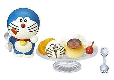 Miniatures Welcome to Doraemon cafe Set No.8, 1 pc Only - Re-ment