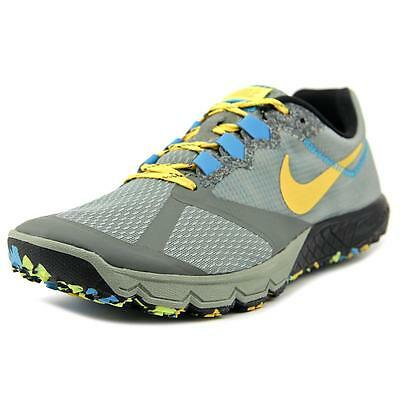 NIKE ZOOM WILDHORSE 2 Round Toe Synthetic Running Shoe