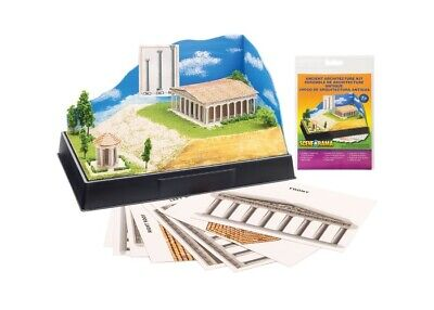Woodland Scenics SP4137 Scene-A-Rama Ancient Architecture Kit