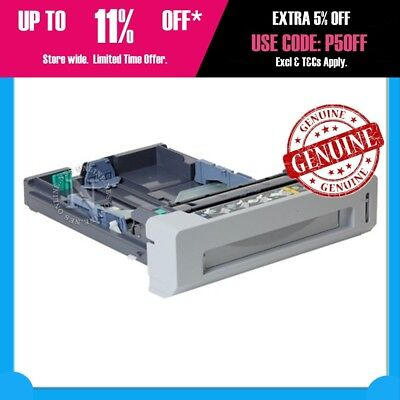 Samsung Genuine JC90-00974A Main Paper Tray/Cassette for CLP-620ND/CLX-6220FX
