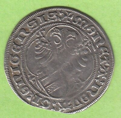 Groningen Jager dated 1498 very beautiful by greatest Rarity leipzig