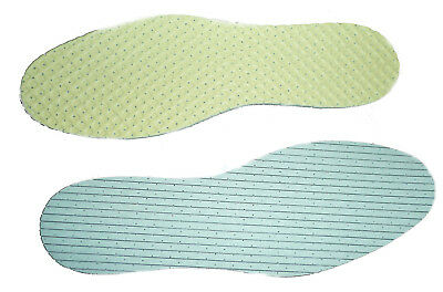 Gents Pine Scented Insoles AVAILABLE IN ALL SIZES