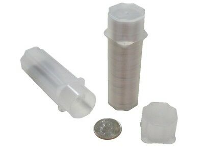 GUARDHOUSE DIME COIN TUBES LOT OF 2x