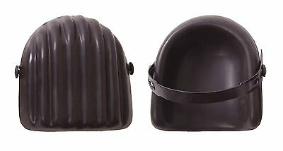 Portwest High Density Knee Pads with a Single Strap Construction Workwear KP10
