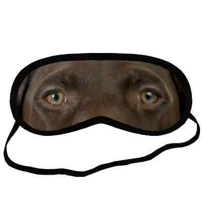 GERMAN SHORTHAIRED POINTER EYES SLEEP MASK S Size Gifts for Boy Girl Dog Lovers
