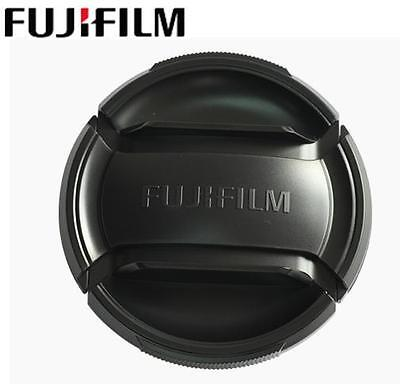 Fujifilm FUJI 62mm FLCP-62 Front Lens Cap for XF55-200mm XF56mmF1.2 R XF90mmF2