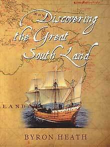 Discovering The Great South Land Australia freepost