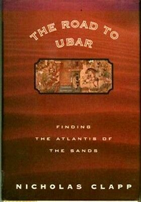 """Road to Ubar"" Discovering Atlantis of the Sands Ancient Arabian City Unearthed! • CAD $37.79"