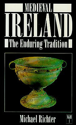 History Medieval Ireland 4-16th Century Society Culture Religion Vikings English