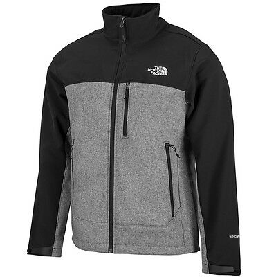 The North Face Men Apex Bionic Softshell Jacke Herren T0CMJ2PH5 Fleece Outdoor