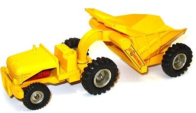 Matchbox Kingsize K-7 Curtis-Wright Rear Dumper - Rare