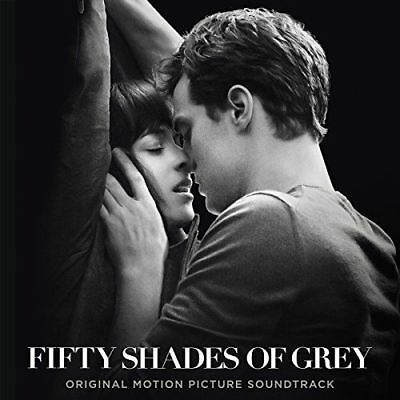 Fifty Shades Of Grey - Soundtrack - Various Artists
