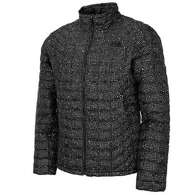 The North Face Men Thermoball Full Zip Jacke T0CMH0KXP Outdoor Funktionsjacke