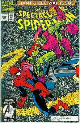 Peter Parker Spectacular Spiderman # 200 (52 pages) (USA, 1993)