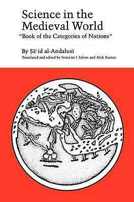 Science in Medieval Islam: Book of the Categories of Nations by Howard R. Turner